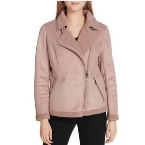 Calvin Klein pink jacket